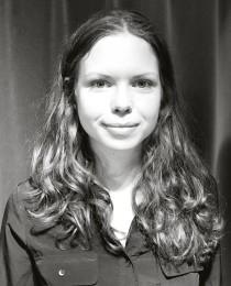 Greta Karlsson Produktionsledare