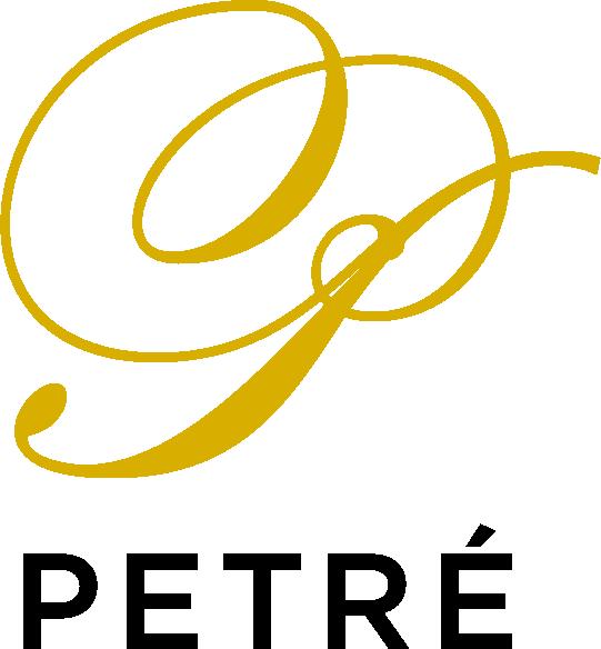 Petré logotype